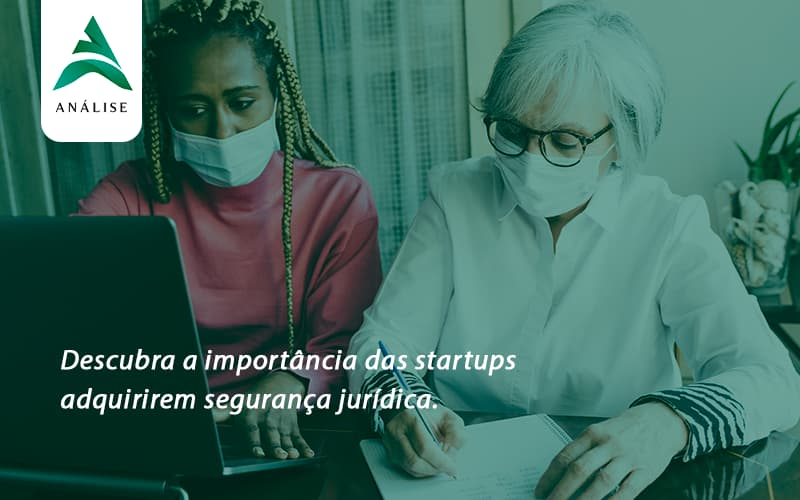 Descubra A Importancia Das Startups Analise - Analise Assessoria Contábil e Empresarial - Contabilidade em Uberaba │ MG